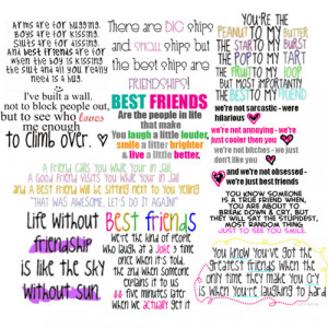 8th grade graduation quotes source http polyvore com friendship quotes ...