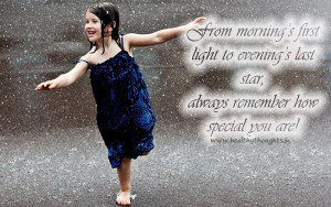You Are Special Too Quotes Inspirational Pictures