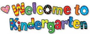 Kindergarten enrolments for 2016 are now open. An enrolment form can ...