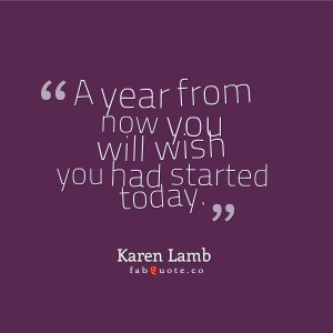 Happiness never decreases by being shared quote