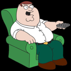 Family Guy - Peter Griffin Soundboard