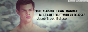 cute jacob black quotes