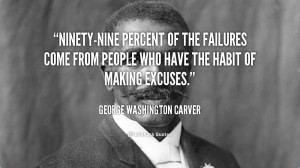 Quote From George Washington Carver