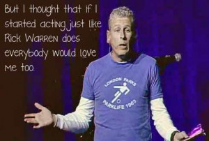 WHAT WAS LOUIE GIGLIO THINKING?