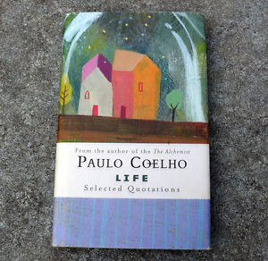 ... Selected-Quotations-by-Paulo-Coelho-Hardcover-Book-English-Life-Quotes