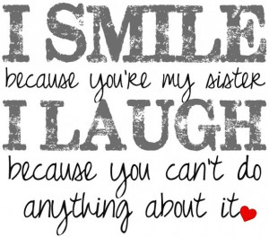 Love My Sister Quotes For Facebook Sisters quotes for facebook