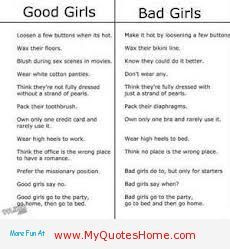 bad girl quotes tumblr - Google Search
