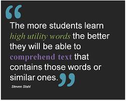 Vocabulary Quote