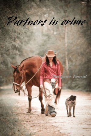 Cowgirl with her horse and dog. Rebel cowgirl. Quotes and sayings ...