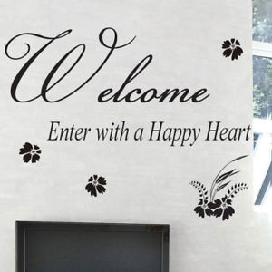 Welcome Guest Quotes