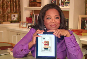 Oprah's Favorite Lines from Wild
