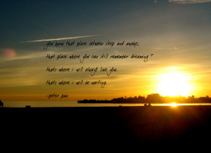 ... With Quotes: Have You Ever Thought About Our Love And Life And Story