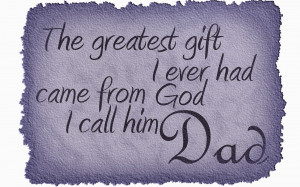 Fathers day poems quotes - Happy Fathers Greetings 2014