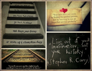 Favorite Inspirational Quotes