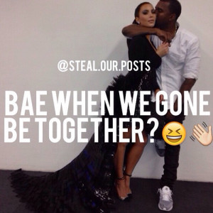 BAE Steal our posts