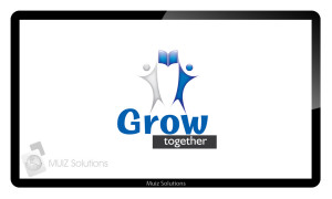 Quotes About Growing Together...
