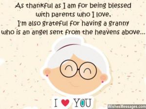 Happy Birthday Grandma In Heaven Quotes Happy birthday.