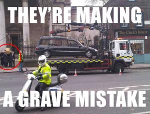 20 Hilarious Funeral Humor Memes