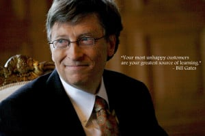 Back > Quotes For > Bill Gates Quotes About Money
