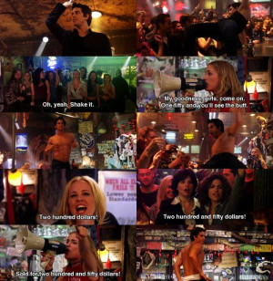 Yum ;)! ~ Coyote Ugly (2000) - Movie Quotes ~ #chickflicks #coyoteugly ...