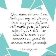 Jane Seymour Quote