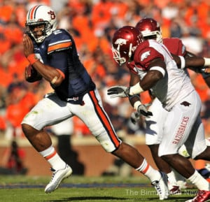 10 Leadership Quotes From Auburn QB Cam Newton