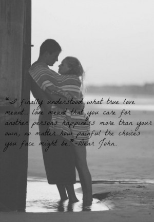 Dear John Quotes Tumblr
