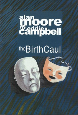 "Start by marking ""The Birth Caul"" as Want to Read:"