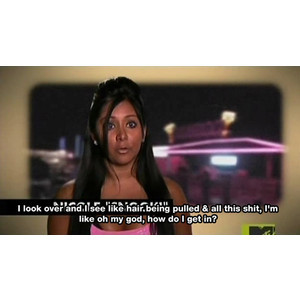 The 12 Best Snooki Quotes: Pics, Videos, Links, News