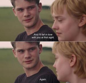 Now Is Good: In Love, Film Quotes, Film Movie, Movie S Quotes, Movie ...