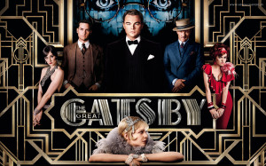Movie Review – The Great Gatsby