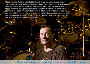 "…"" – Neil Peart motivational inspirational love life quotes ..."