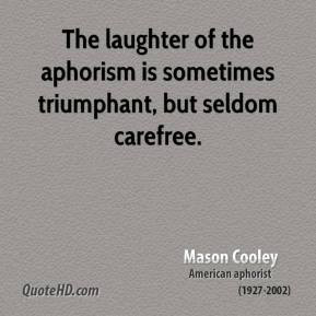 Carefree Quotes