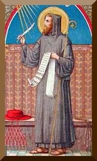 Saint Peter Damian Quote