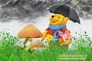 Happy Rainy Day Happy rainy day