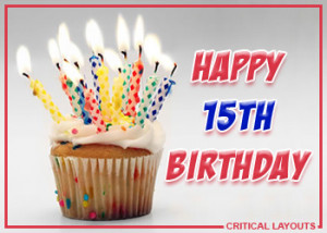 ... funny happy 15th birthday quotes happy 15th birthday quotes 15th