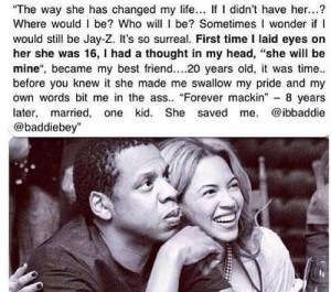 Jay-Z quote