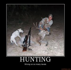 Funny Redneck Hunting