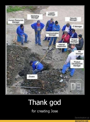 Project Planning Cartoon . Web comedy management, i joke. Project ...
