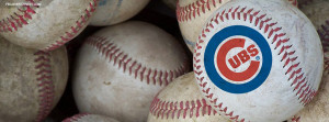chicago cubs baseballs chicago cubs baseball