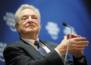 Finance Guru George Soros Quotes