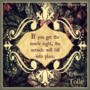 American Hippie Quotes ~Eckhart Tolle