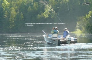 Fly fishing quotes funny quotesgram for Inspirational fishing quotes
