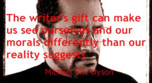 Michael Eric Dyson [Quote]