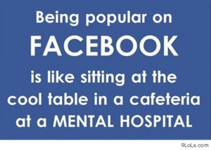10 Funny Quotes for Facebook