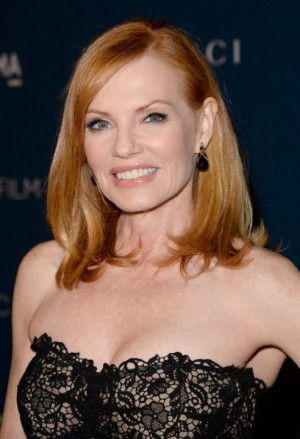 ... courtesy gettyimages com names marg helgenberger marg helgenberger