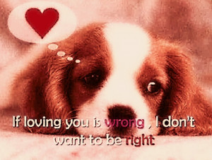 Love-quotes-cute-puppy by YOKOKY on deviantART