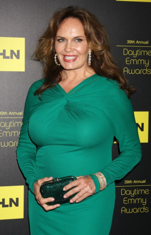 Catherine Bach Picture 5