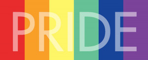 fully support! Of course. I am bisexual and I show pride