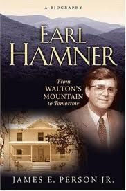 Earl Henry Hamner Jr., is an American television writer and producer ...